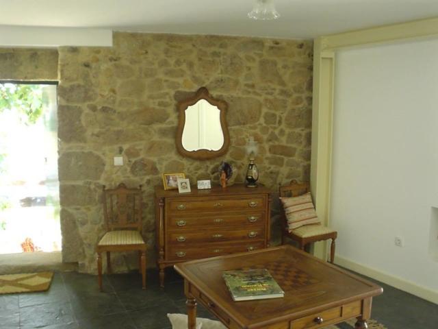Suite 1º And. - sala