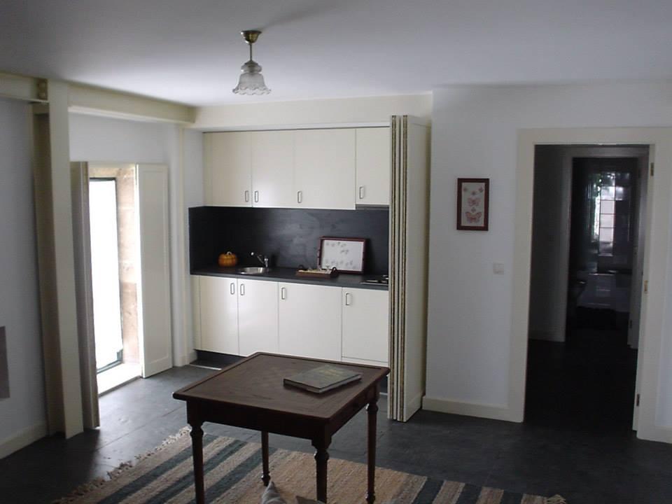 Apartamento - kitchnet