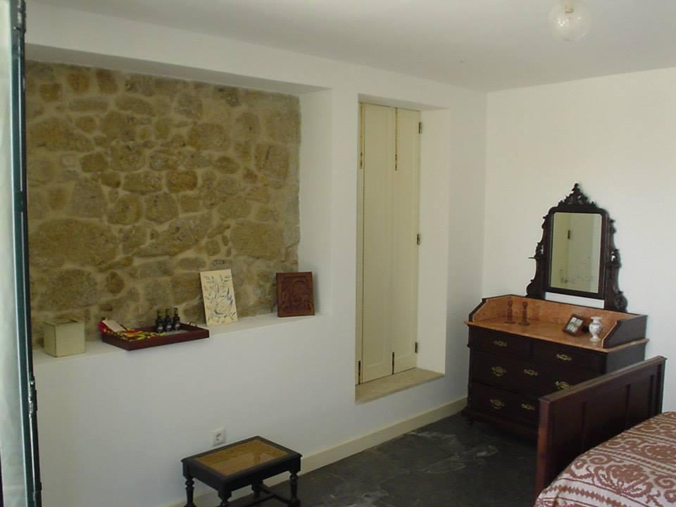 Suite R/C - quarto com 2 camas