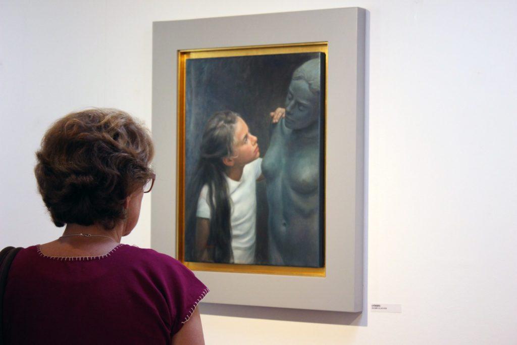 Gondomar - exposição de arte